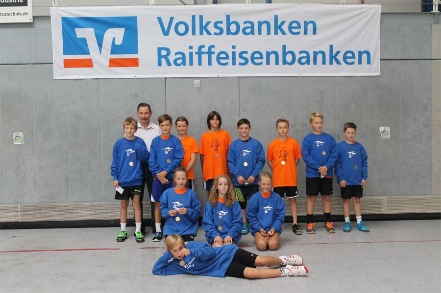 Talentiade 2014