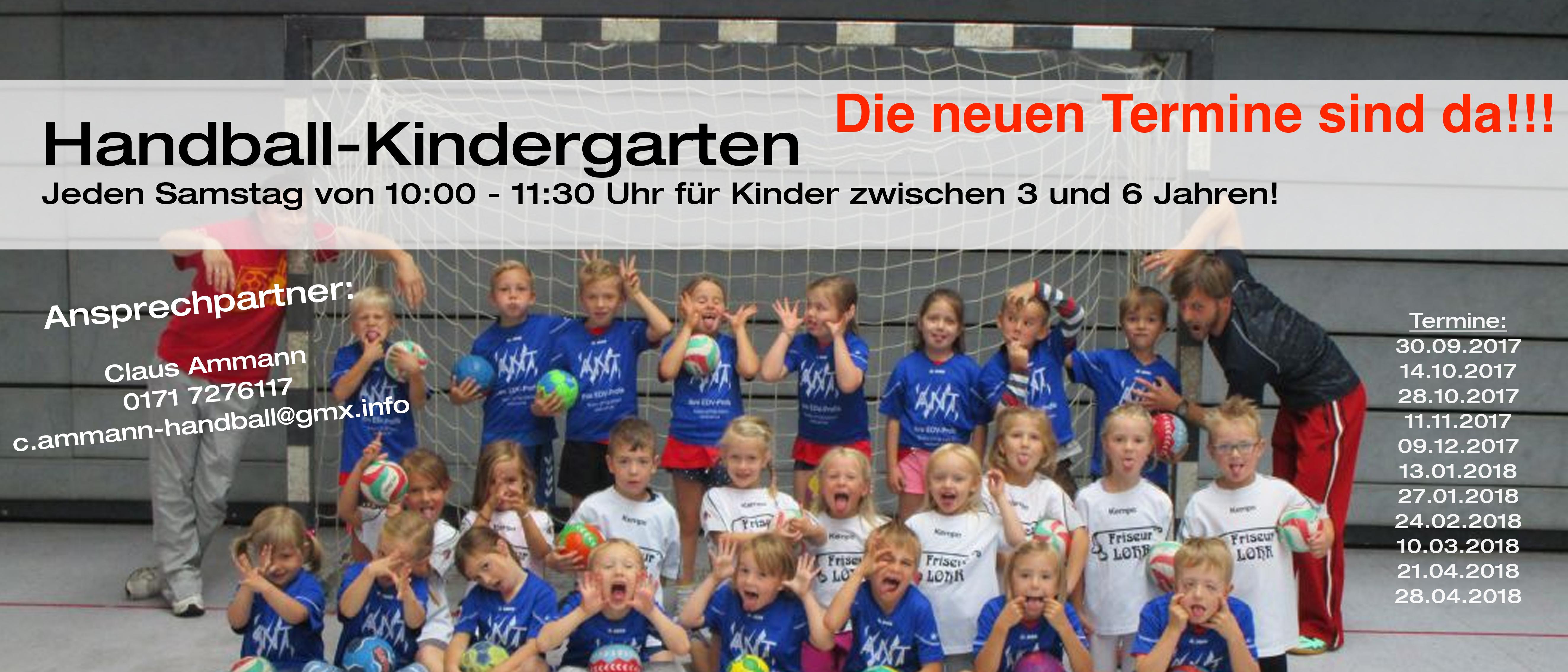 Kindergarten2018 2