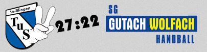 TuS - SG GW