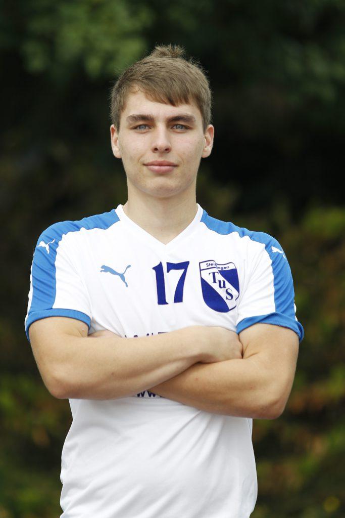 Mannschaftsbild des Tus Steißlingen Saison 2016 / 2017