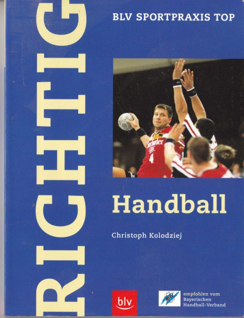 richtig-handball