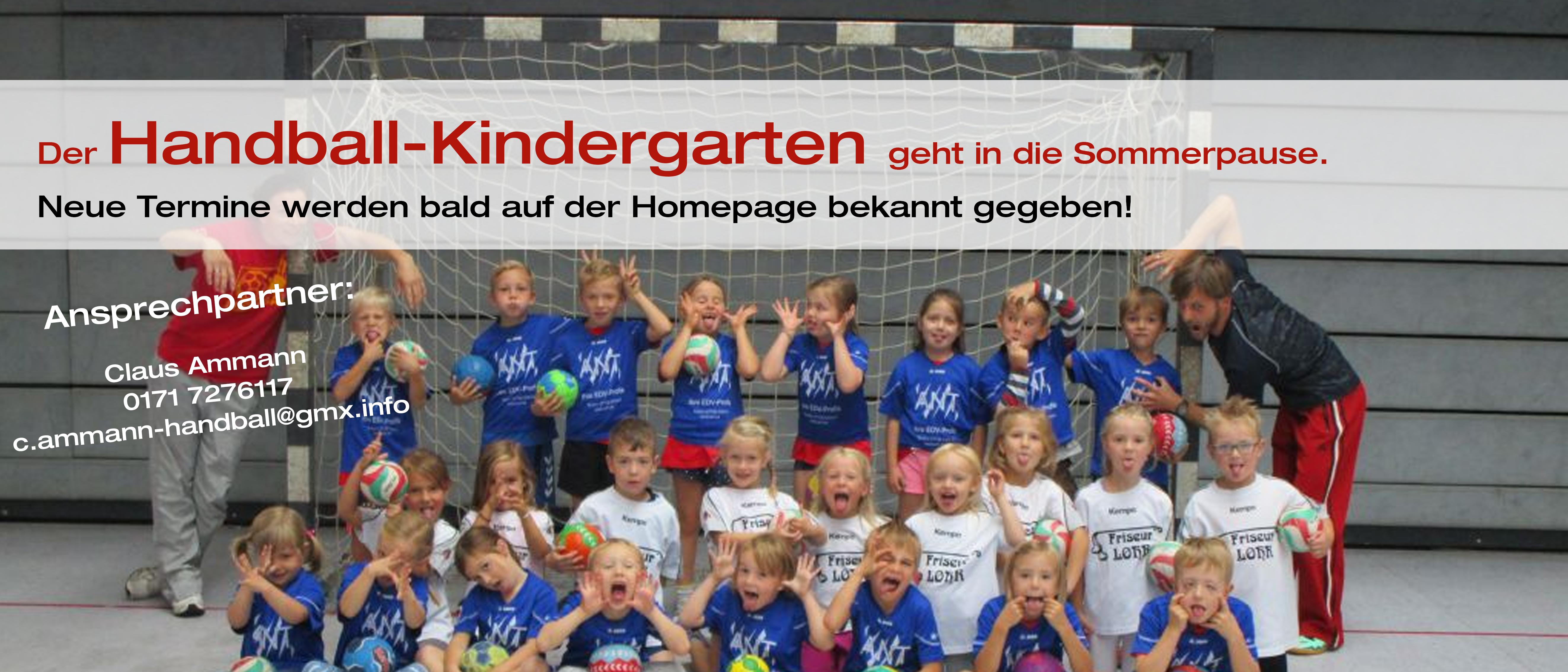 Kindergarten_Sommerpause