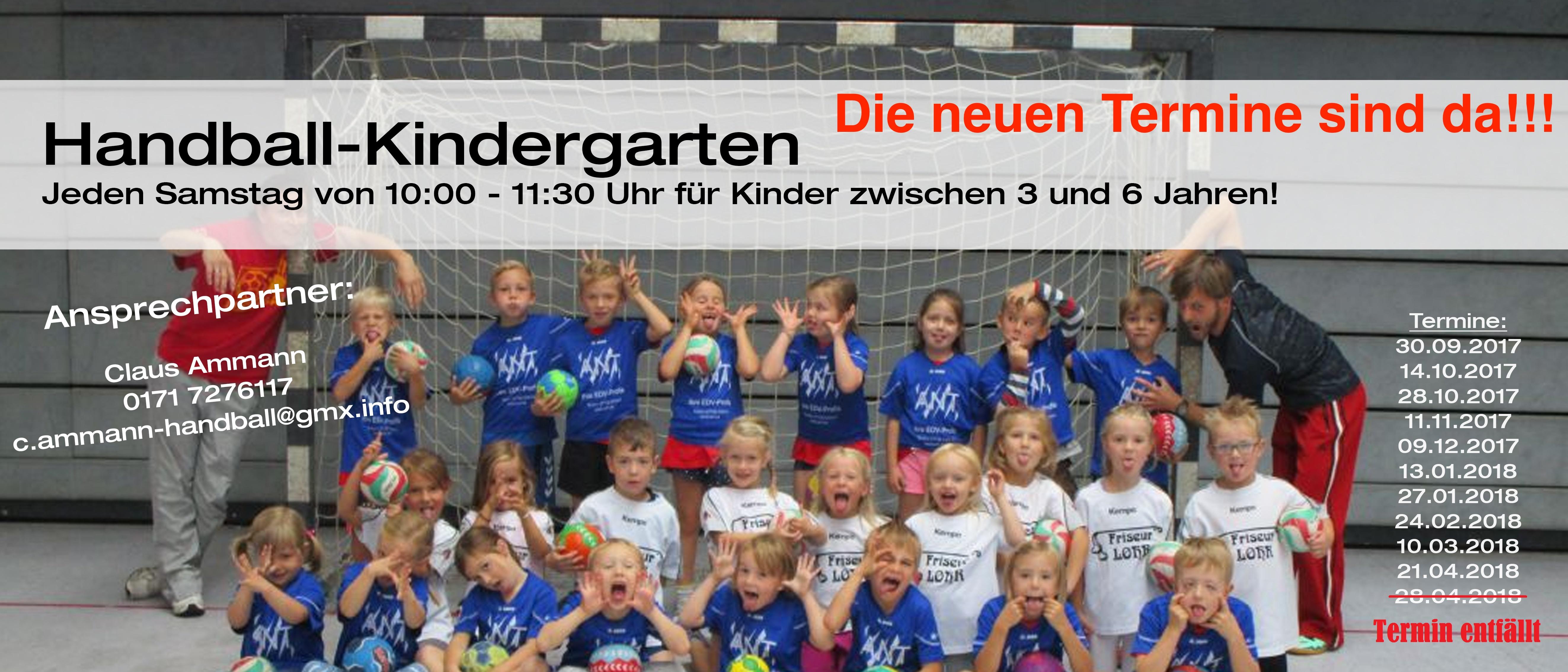 Kindergarten2018-2