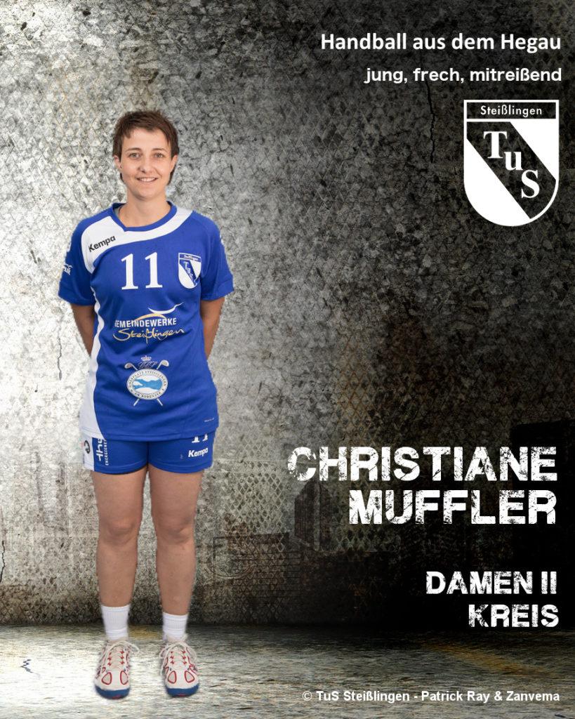 Christiane Muffler
