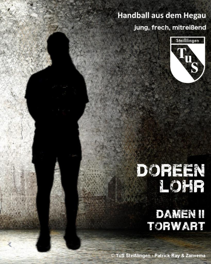 Doreen Lohr