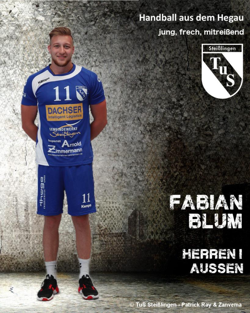 Fabian Blum
