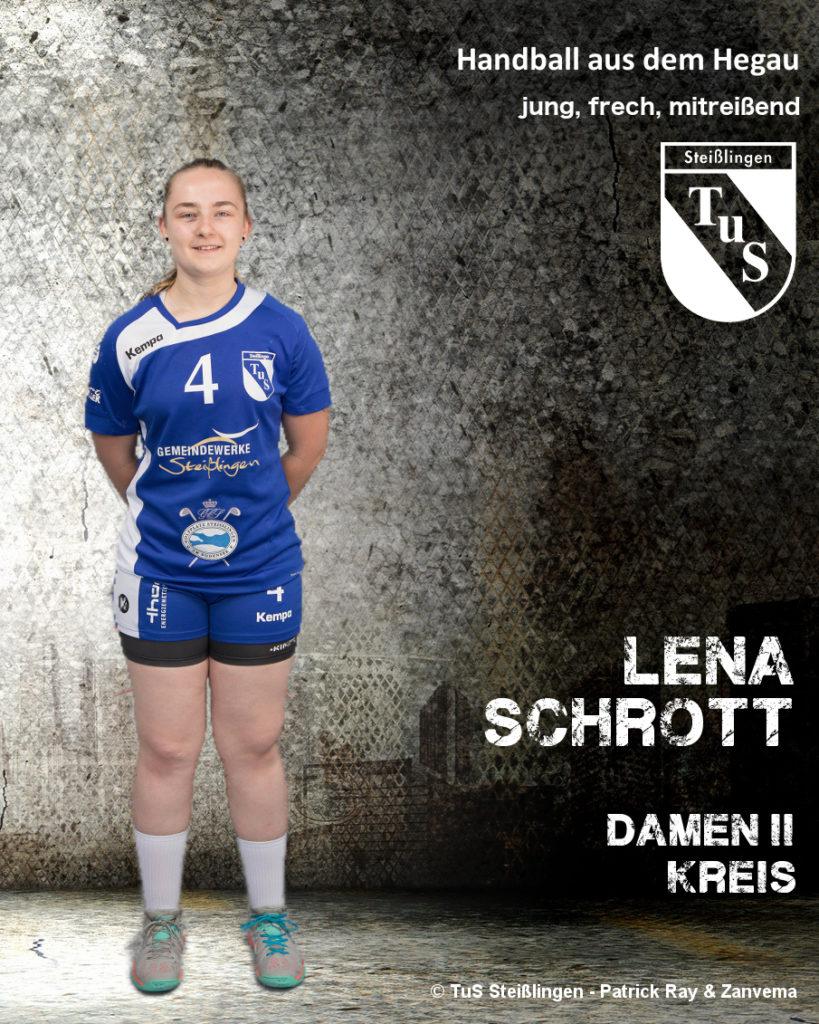 Lena Schrott