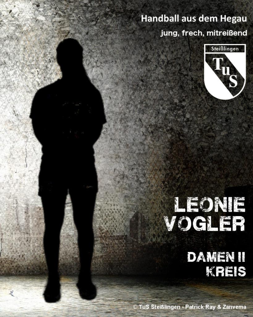 Leonie Vogler