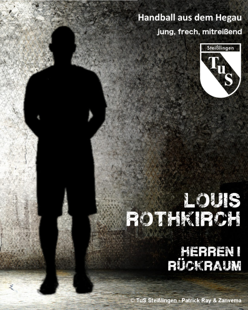 Louis Rothkirch
