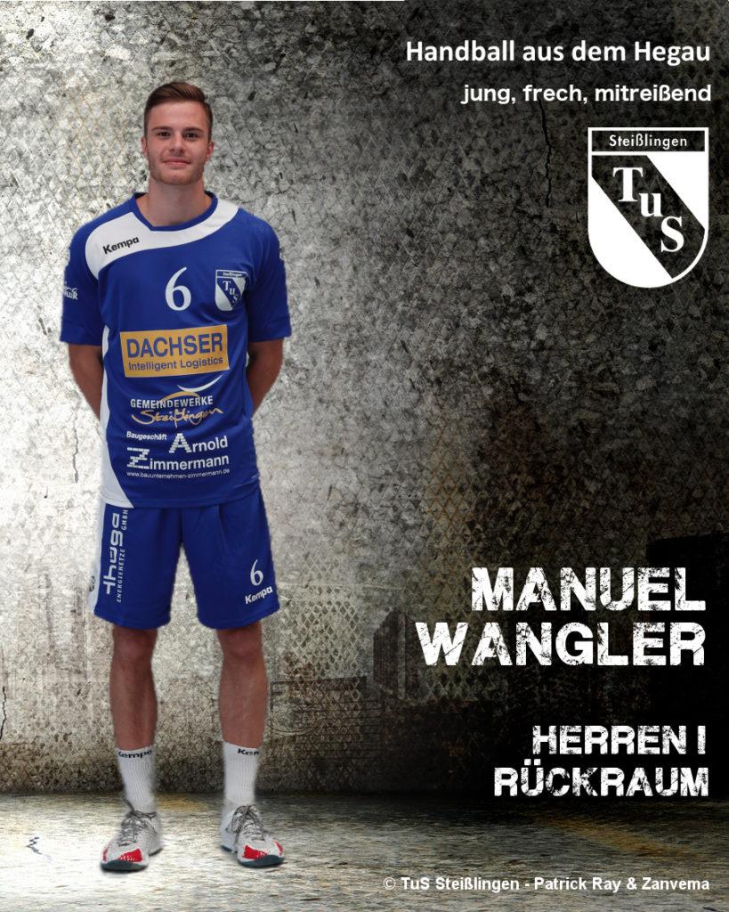 Manuel Wangler