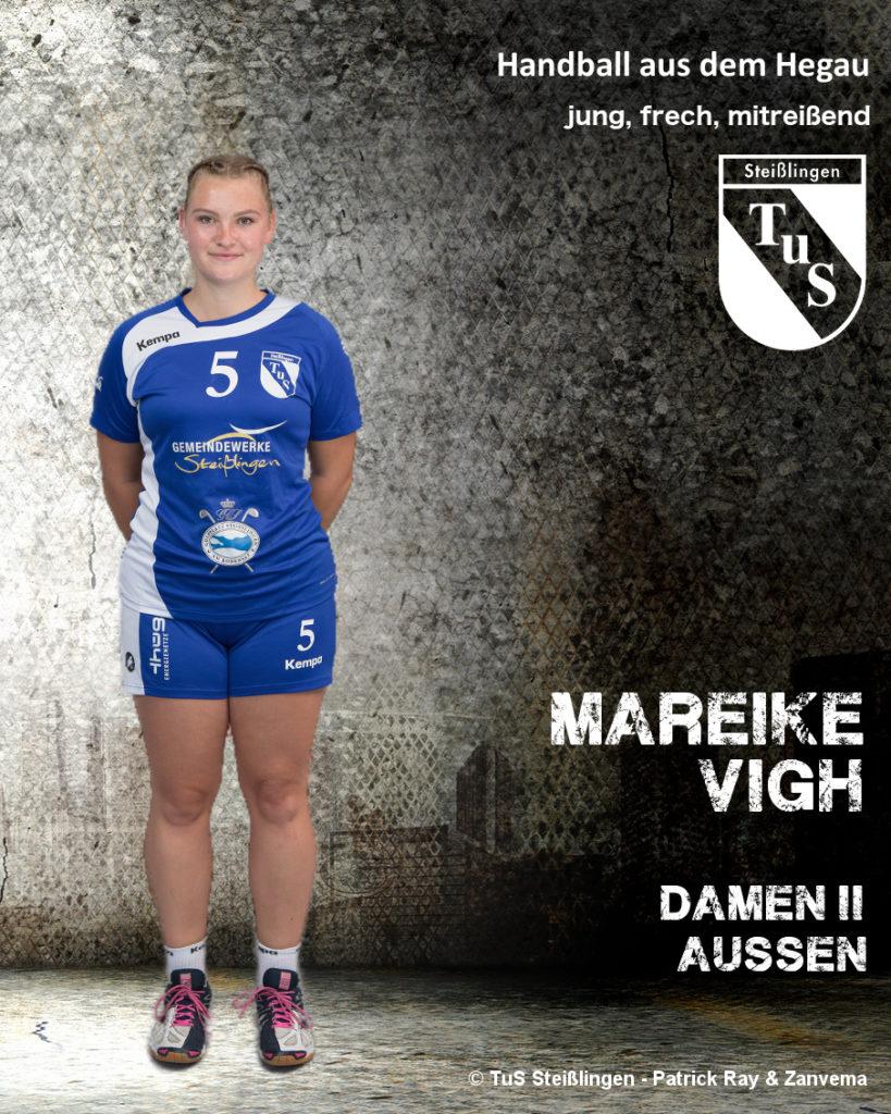 Mareike Vigh