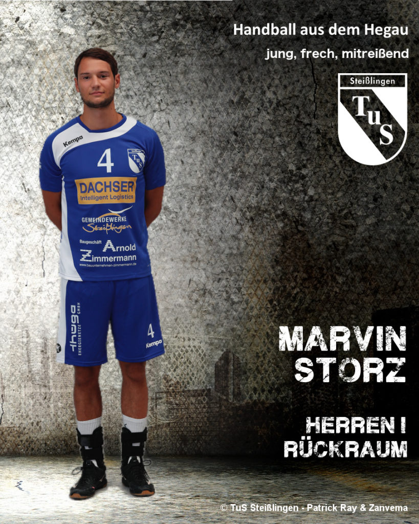Marvin Storz