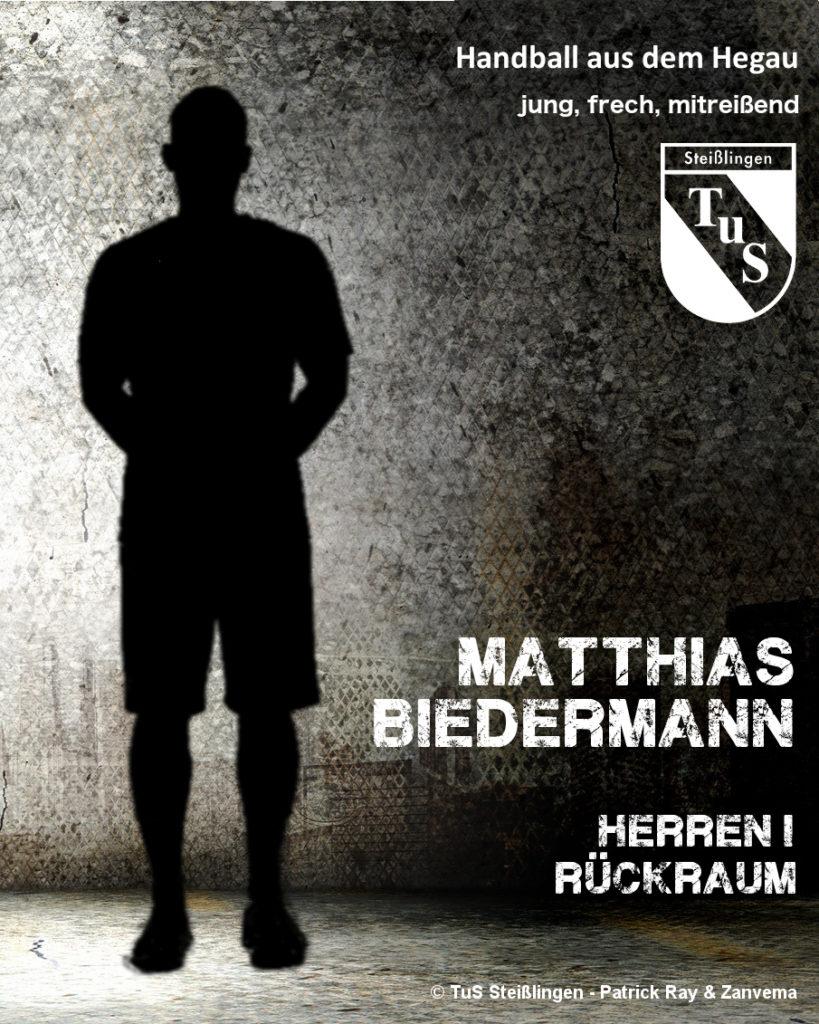 Matze Biedermann