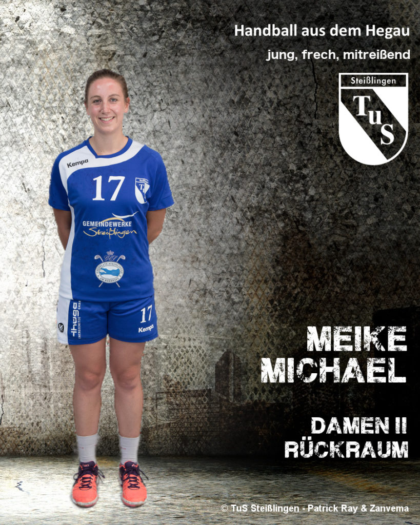 Meike Michael