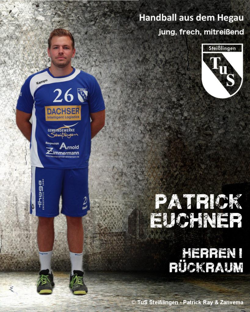 Patrick Euchner