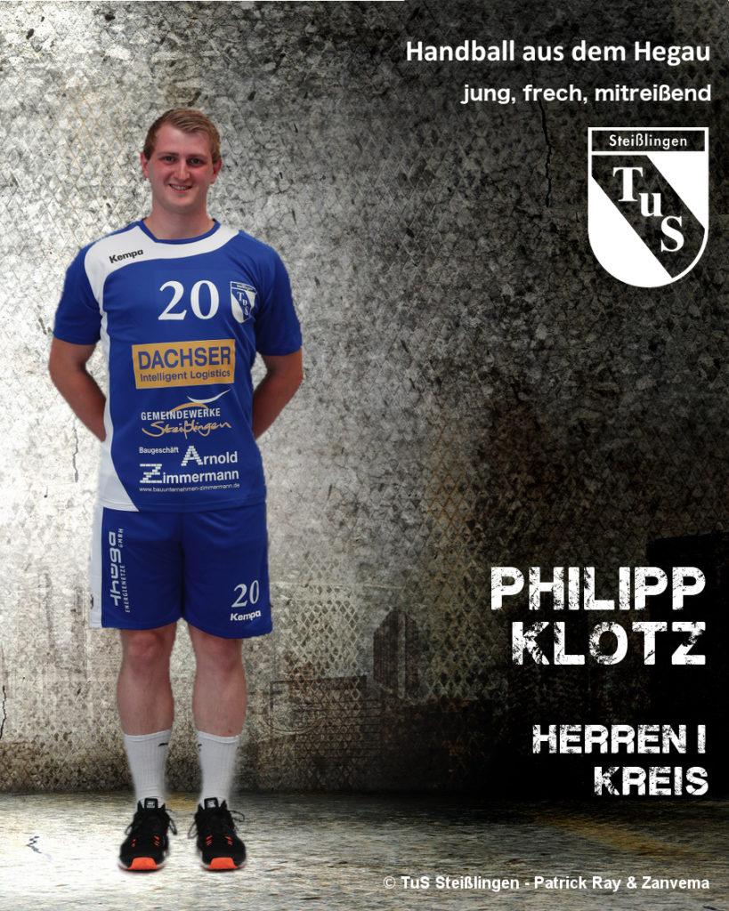Philipp Klotz