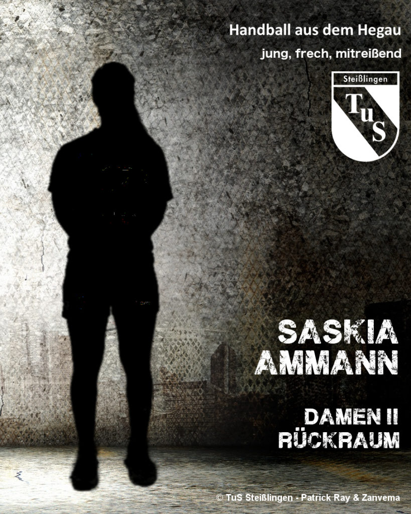 Saskia Ammann