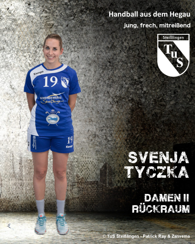 Svenja Tyczka