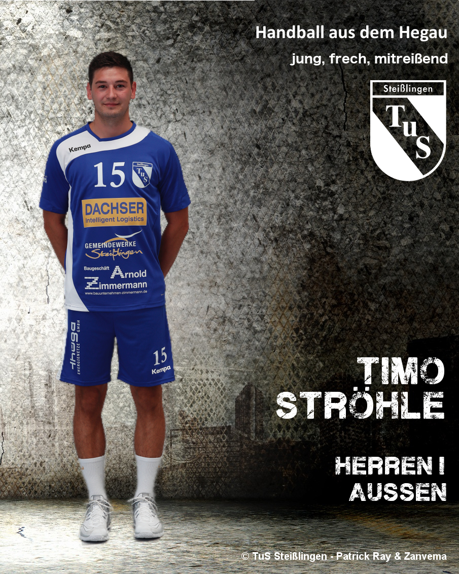Timo Ströhle