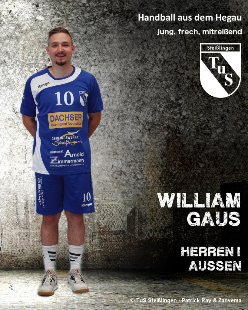 Willi Gaus