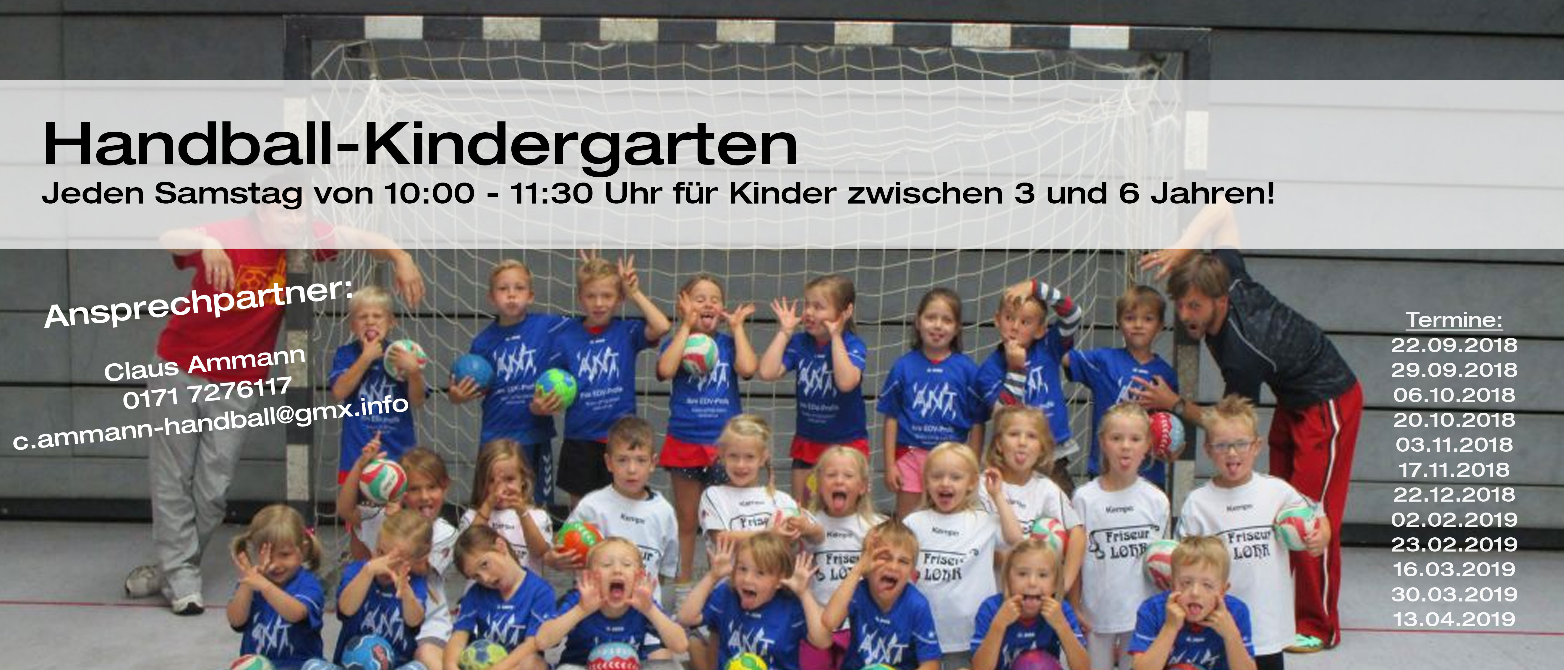 Kindergarten_2018_2019