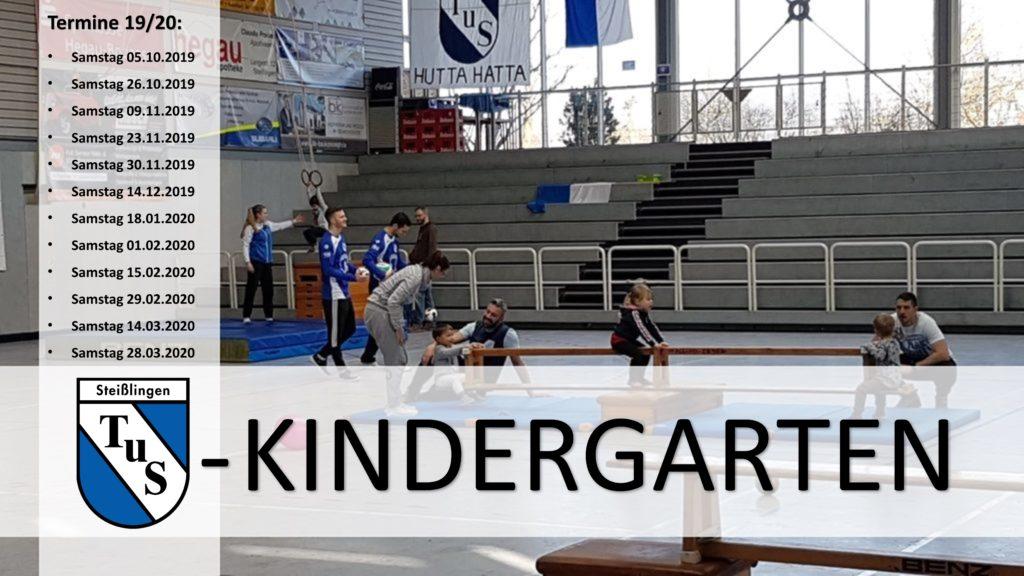 Kindergarten 19_20