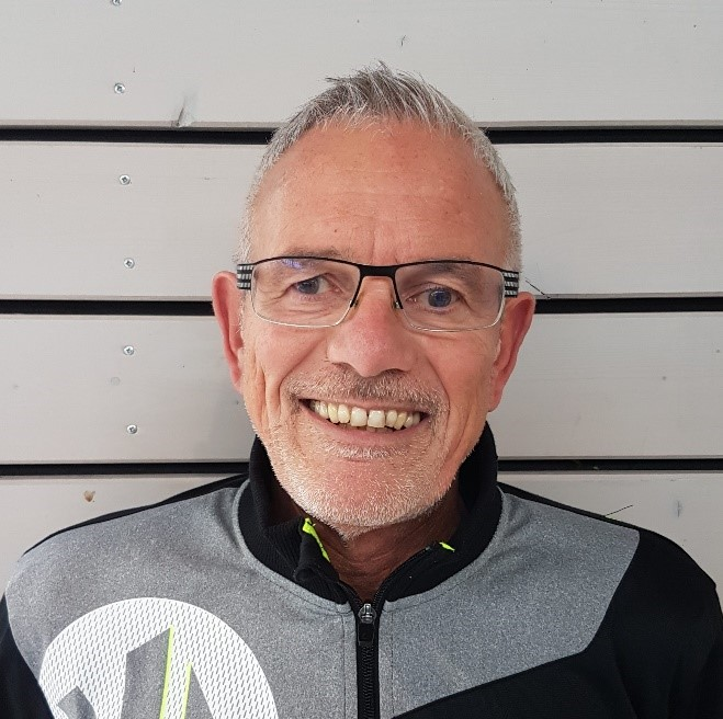 Claus Ammann