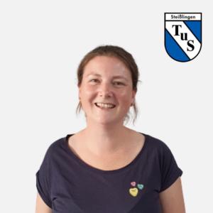Anne-Molina Mayer mit Logo