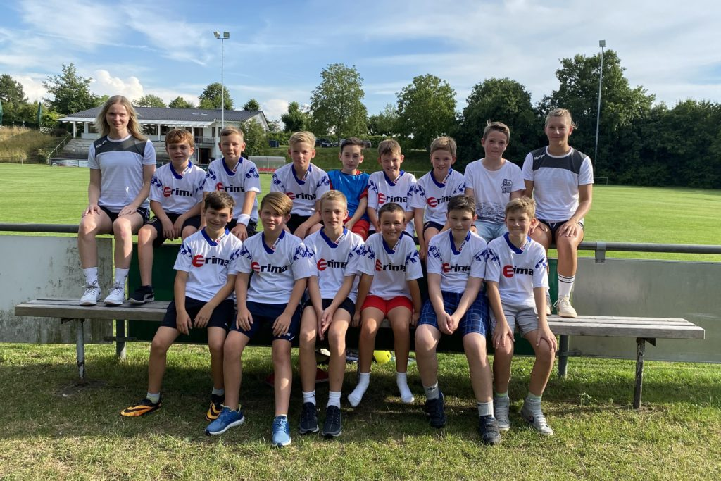 D-männlich - Saison 2020-2021