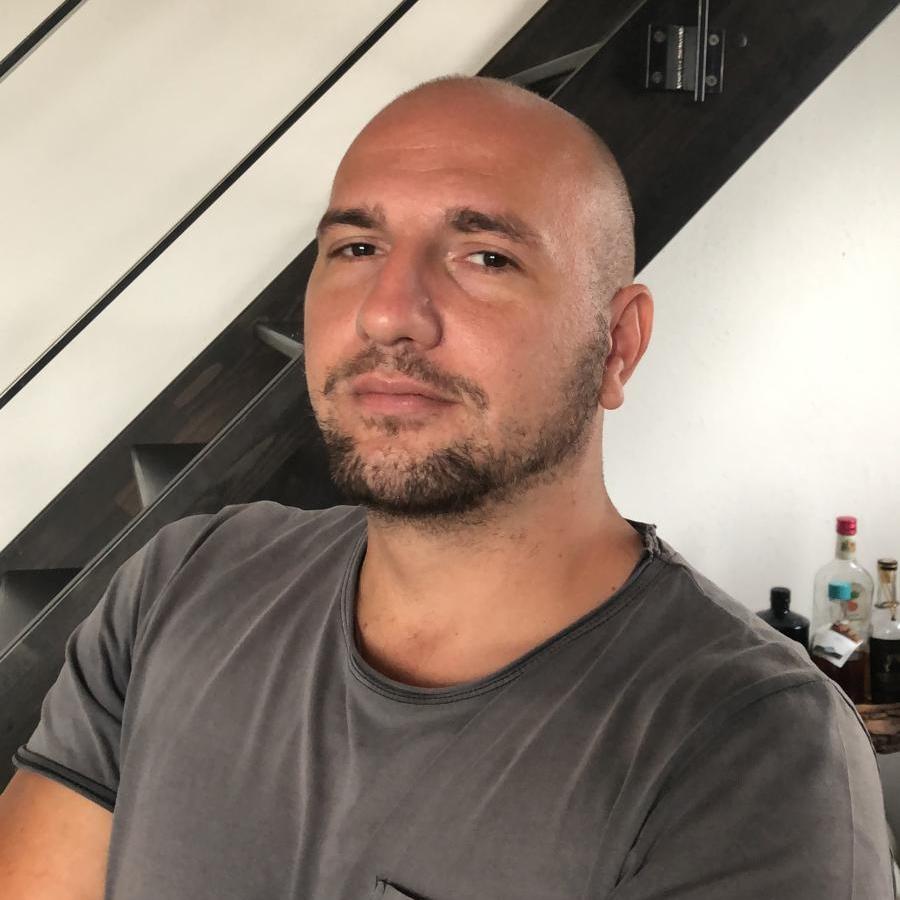 Dominik Domin