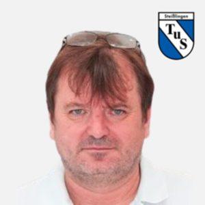 Bernd Walther Ansprechpartner