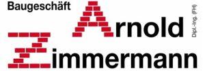 Arnold Zimmermann_Logo_150px